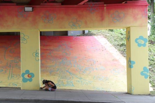 O Street Artist