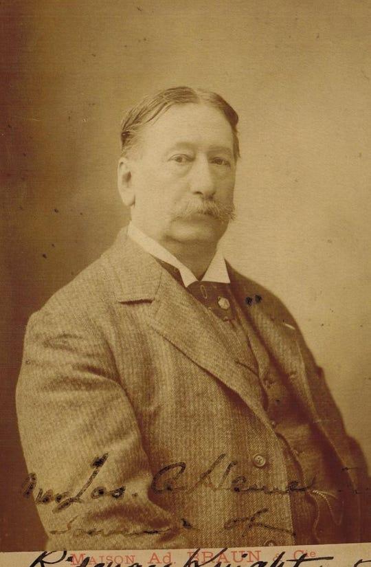 Daniel Ridgway Knight