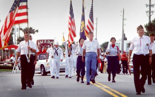 090588 Labor Day Parade