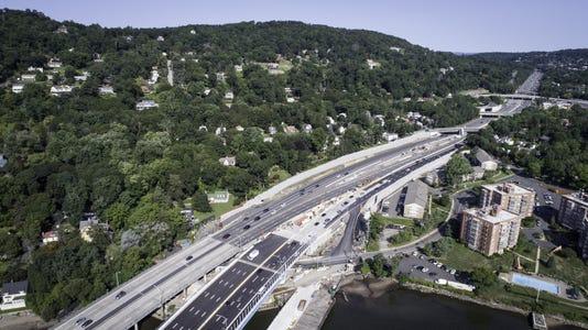 Gov Mario M Cuomo Bridge