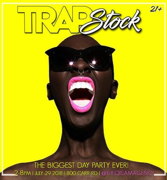 Trap Stock