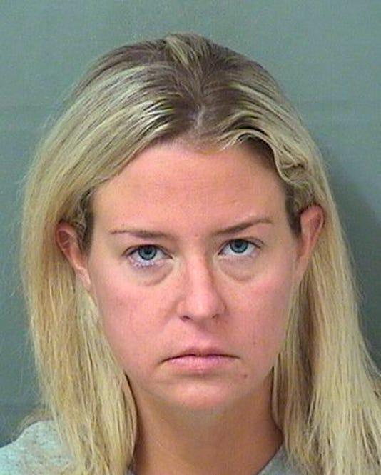Ap Lindsay Lohan Stepmother Arrested A Ent Usa Fl