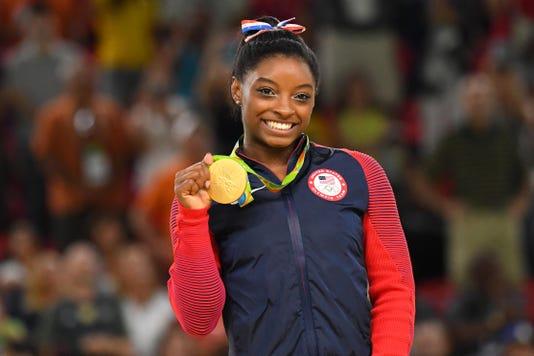 Usp Olympics Gymnastics S Oly Bra