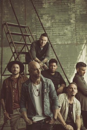 Daughtry's new album 'Cage to Rattle' is out now.