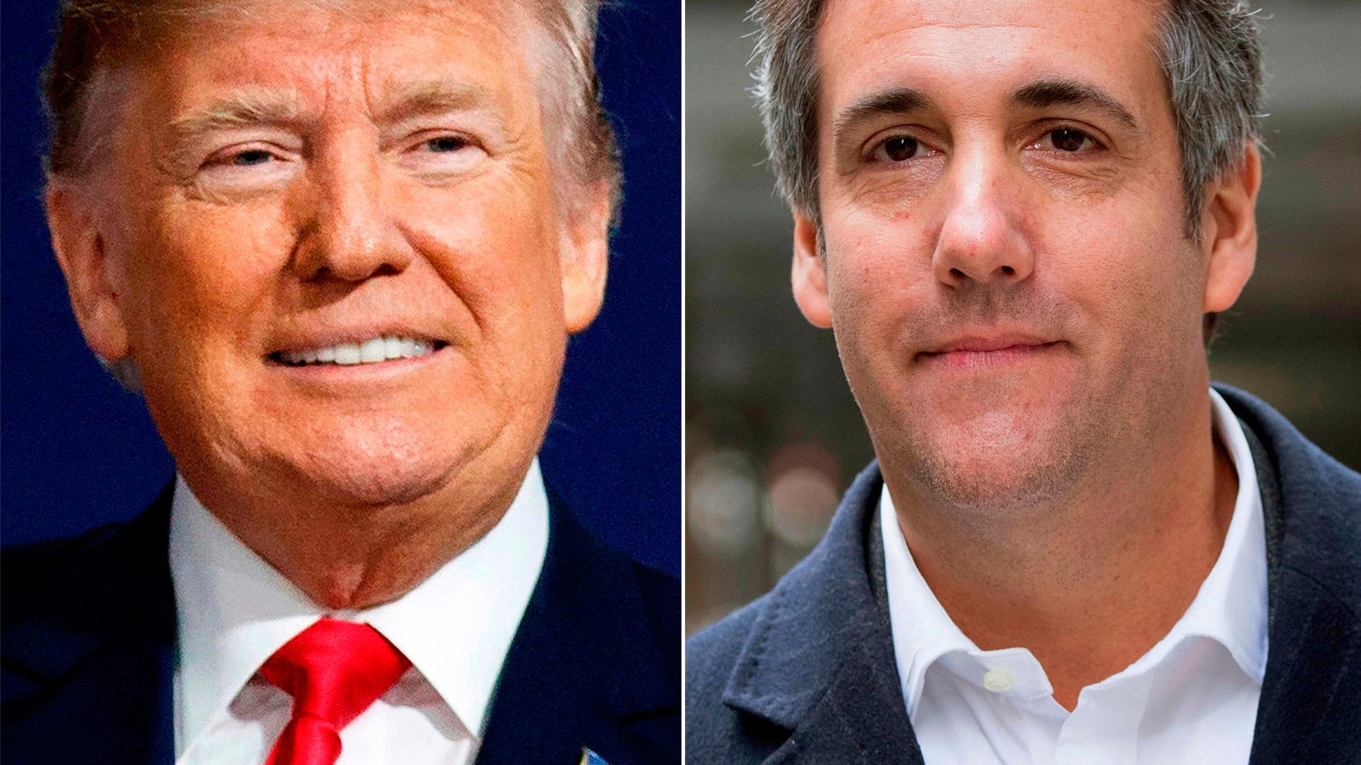 Feds win access to records seized from ex-Trump lawyer Michael Cohen