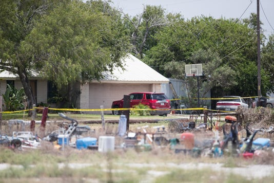 Robstown Shooting 3