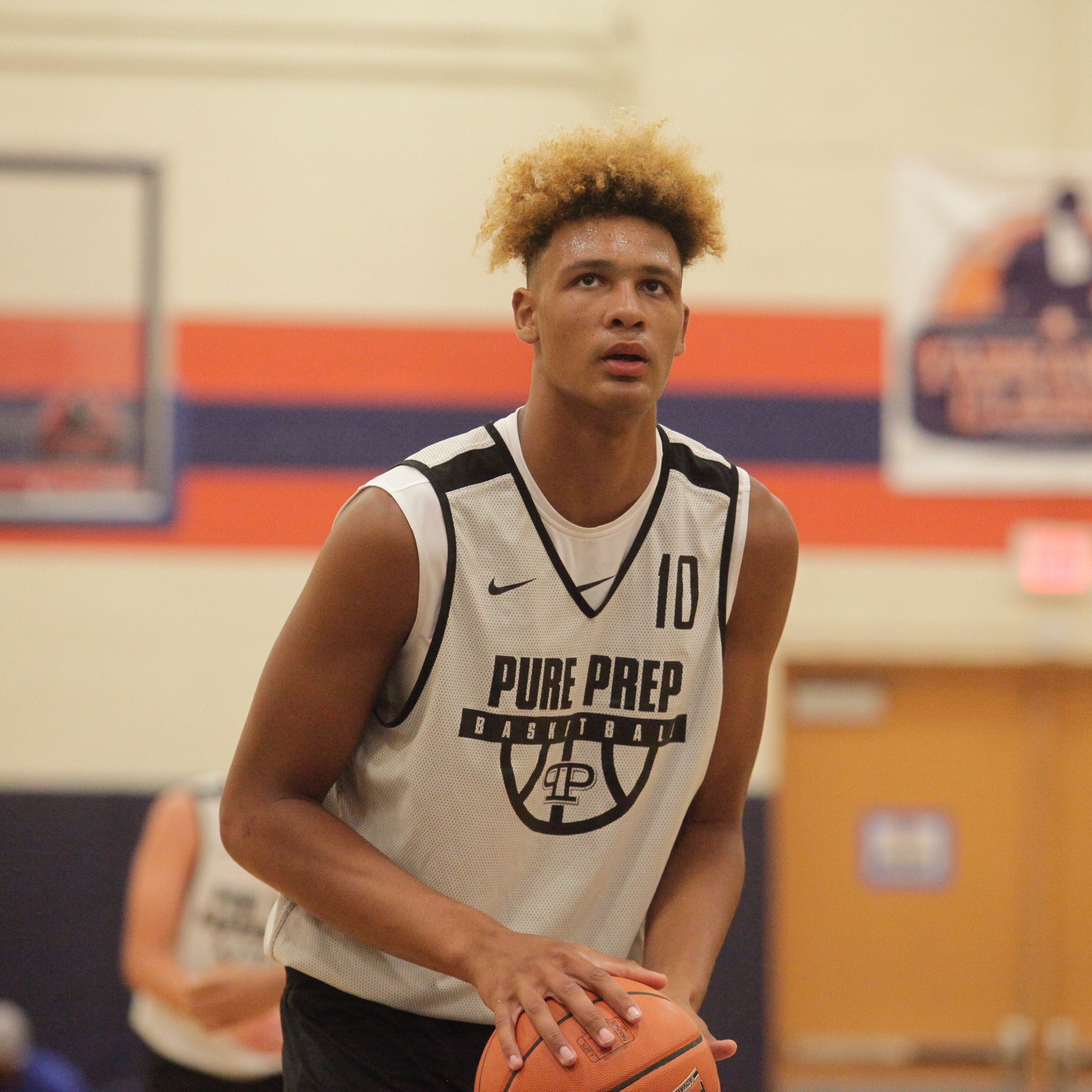 Iowa State schedules official visit with Oskaloosa's Xavier Foster