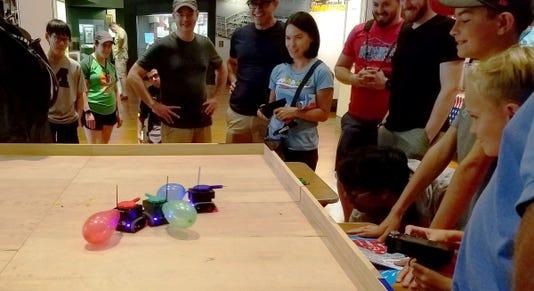 Maker Faire 39
