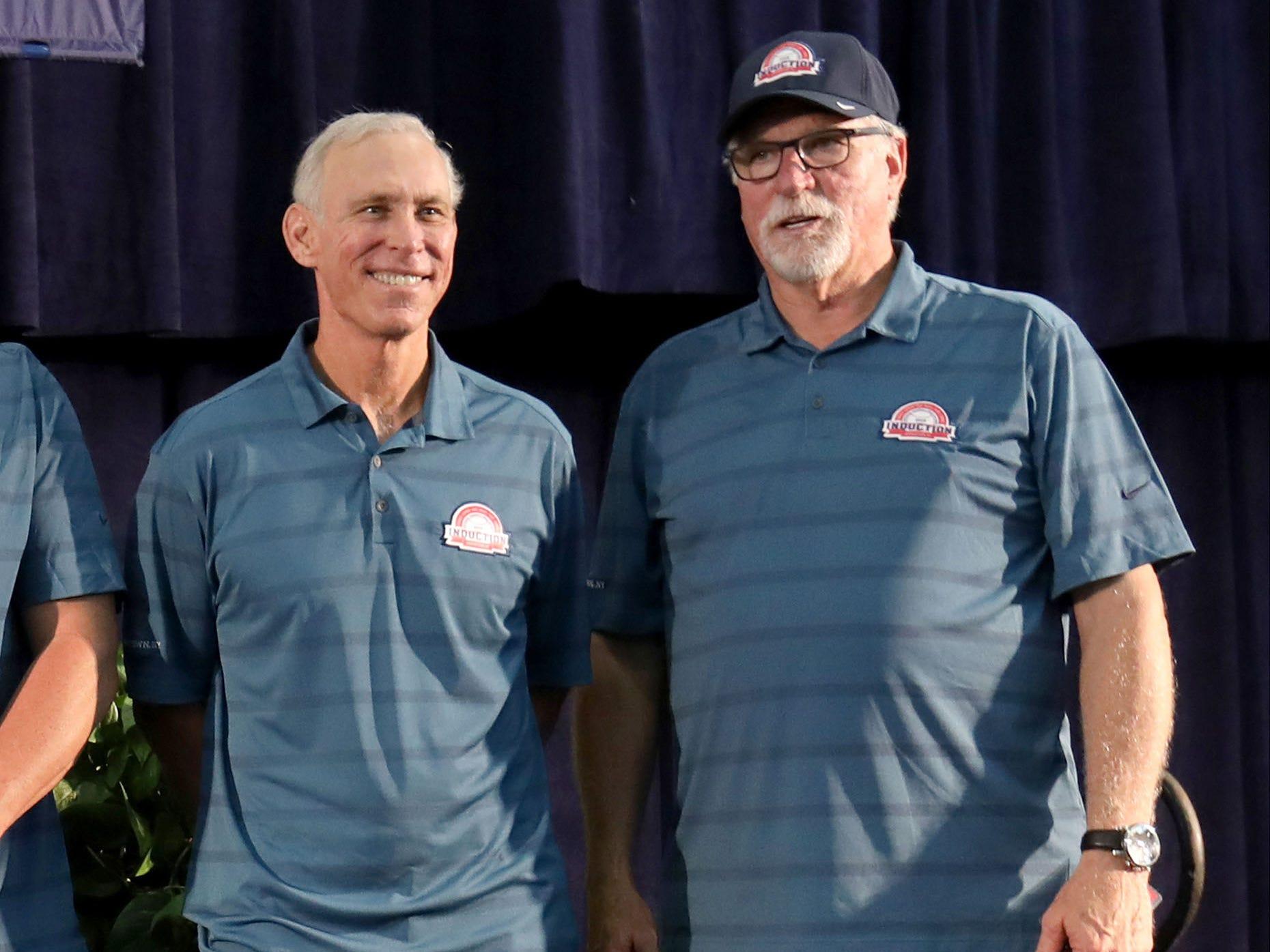 Alan Trammell, Jack Morris always belonged in Baseball Hall of Fame