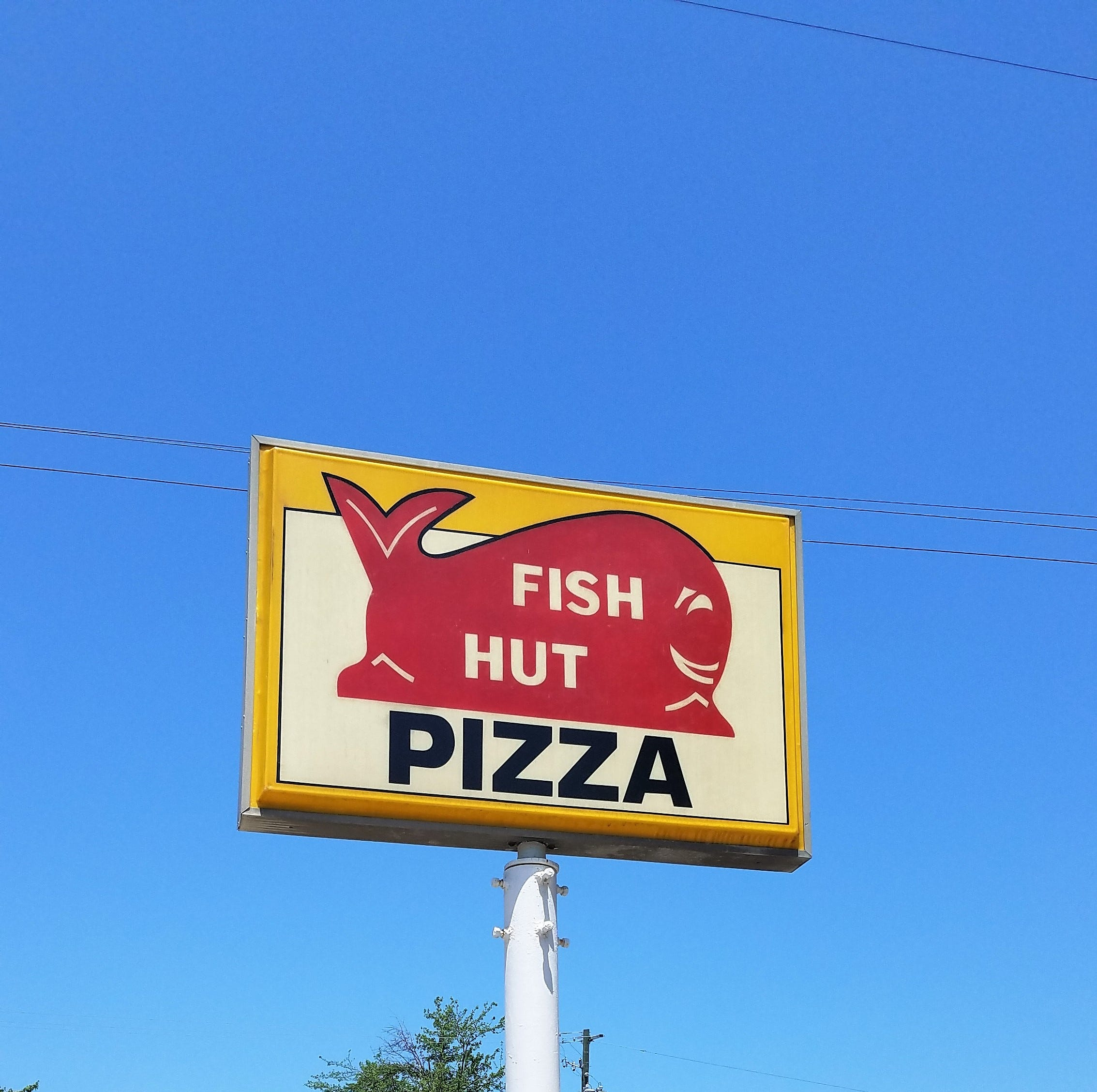 Petersburg's Fish Hut a worthy destination for classic fish sandwich