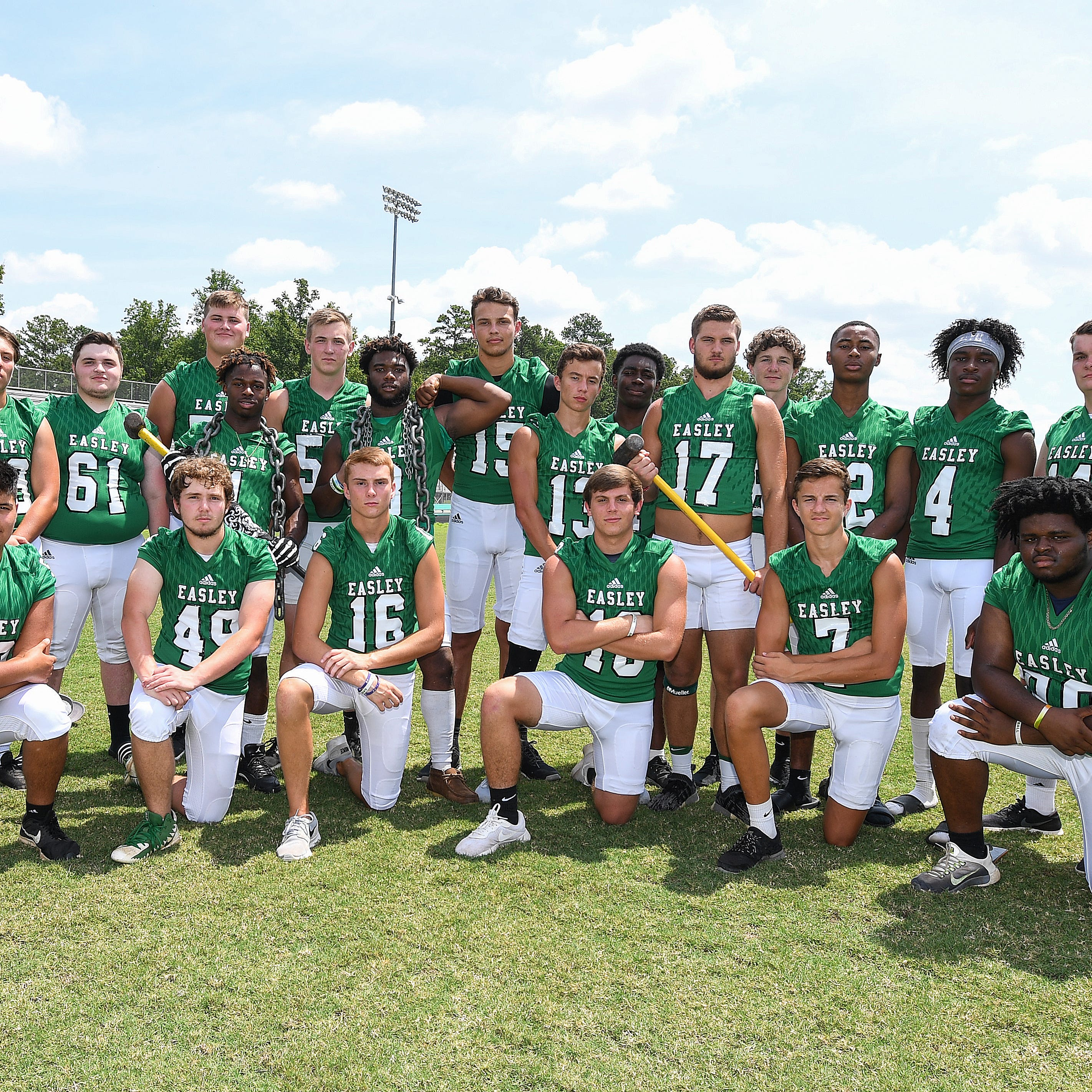 2018 football preview: Green Wave possess enthusiasm, experience