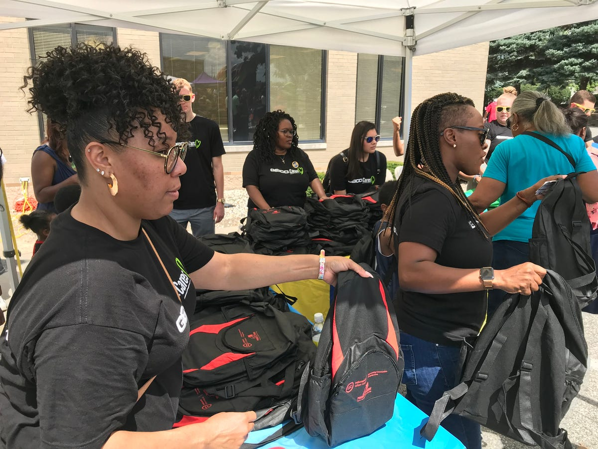 Back to School 2019: Free supplies, backpacks, events in