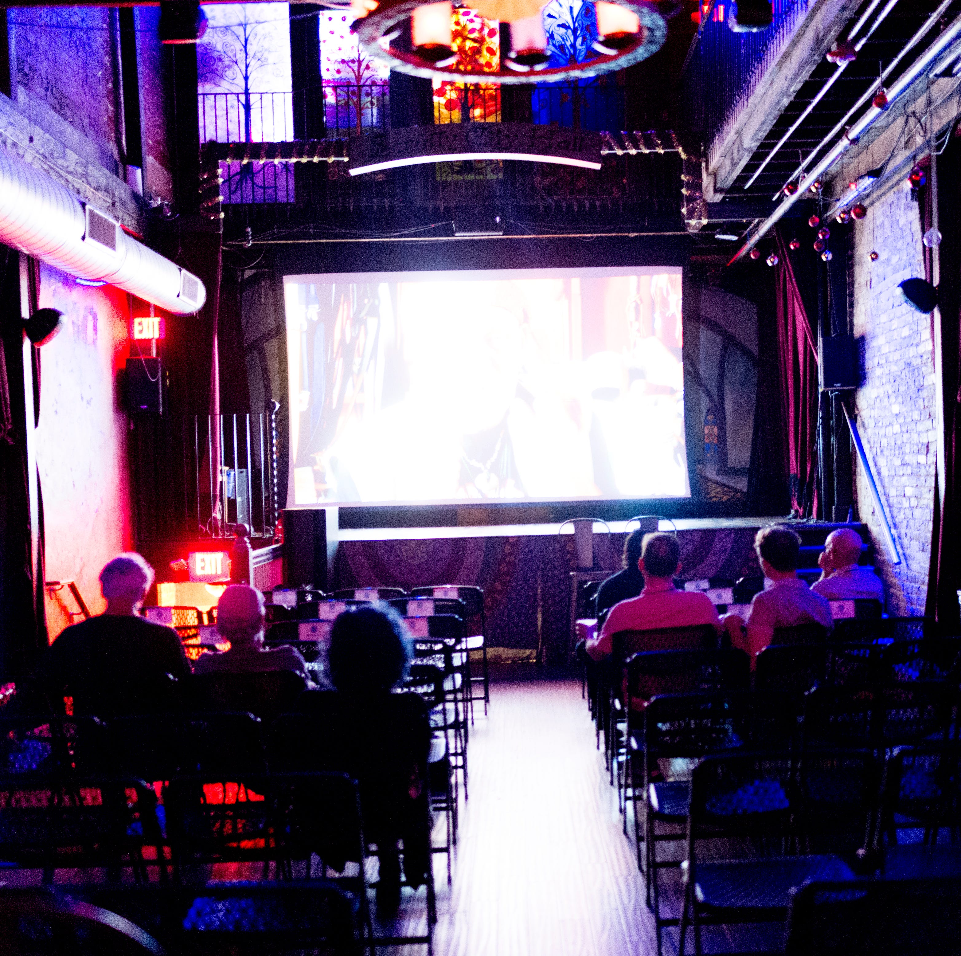 What's so funny? Check out these 5 thriving comedy spots in Knoxville