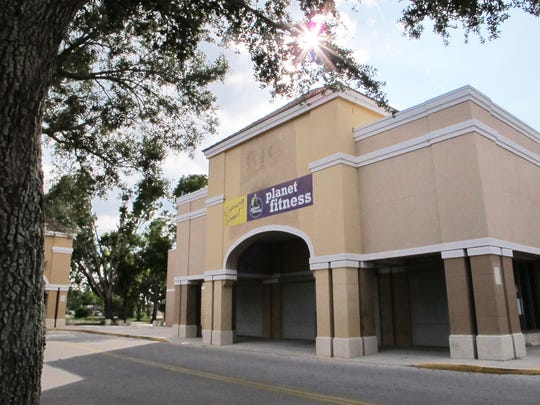 A new Planet Fitness is coming soon to the vacated Kmart space in Parkway Plaza on Golden Gate Parkway in Golden Gate.