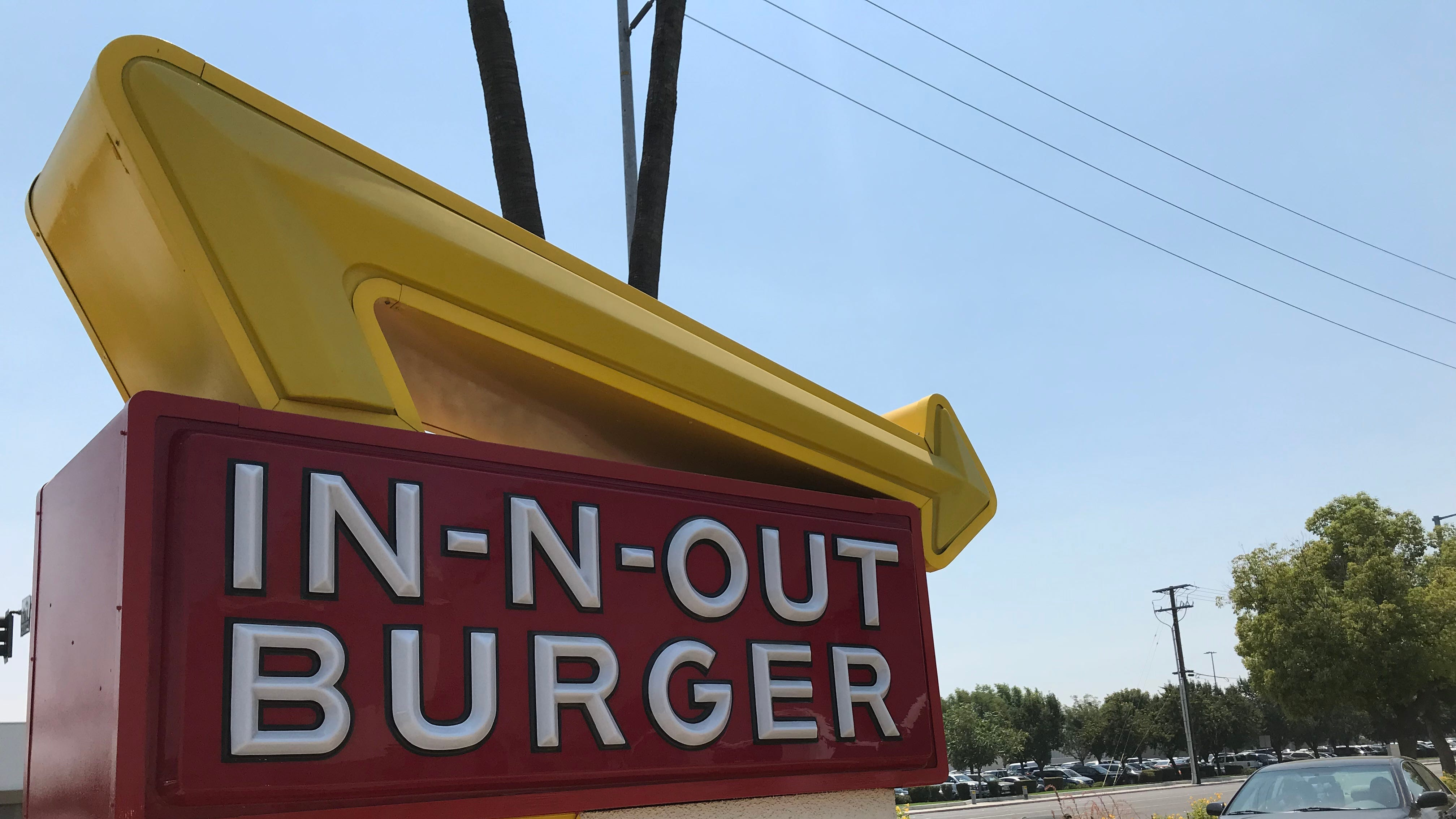 Cathedral City wants an In-N-Out by 2019. Will it happen in any desert cities?