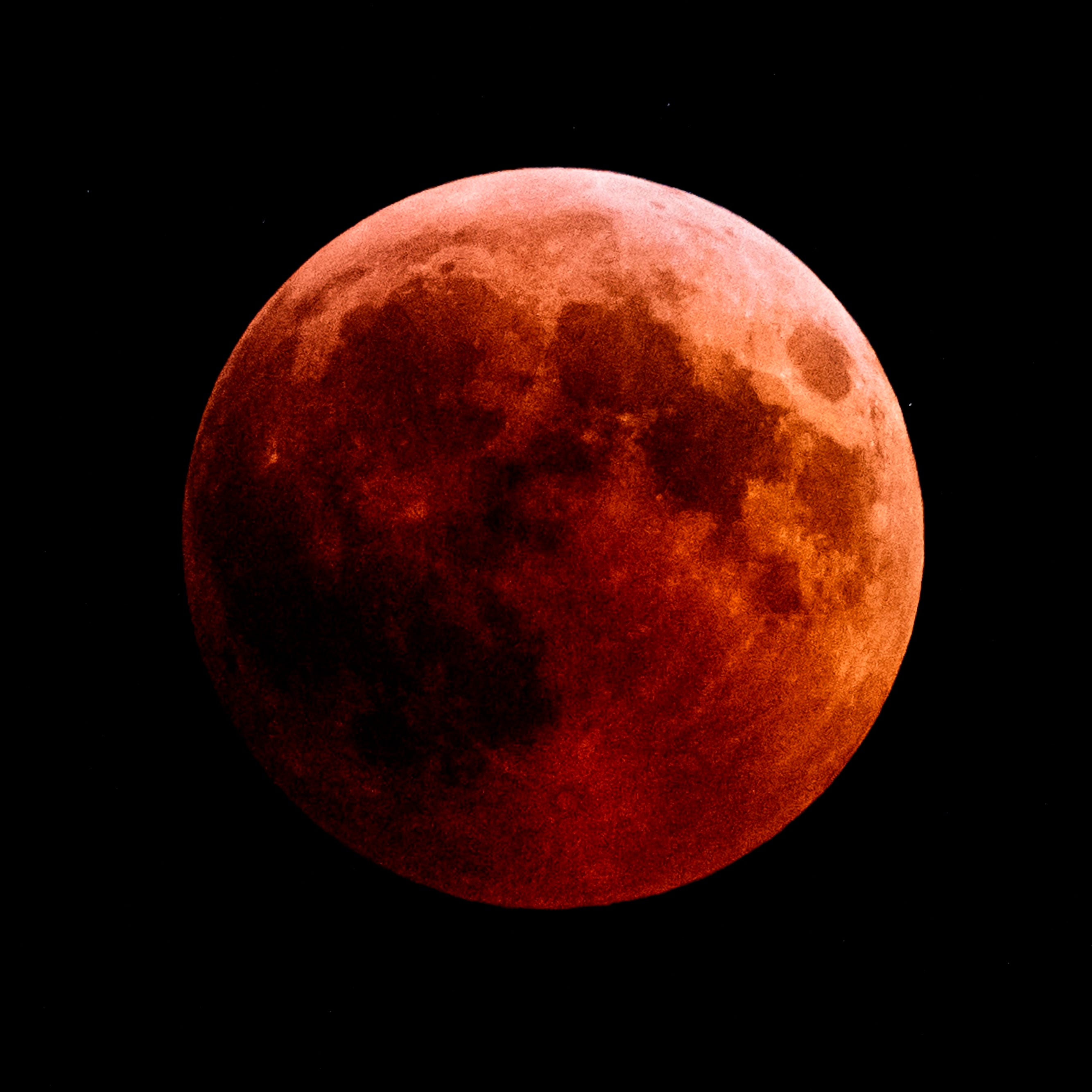 How to see the 'super blood wolf moon eclipse' in the Louisville area