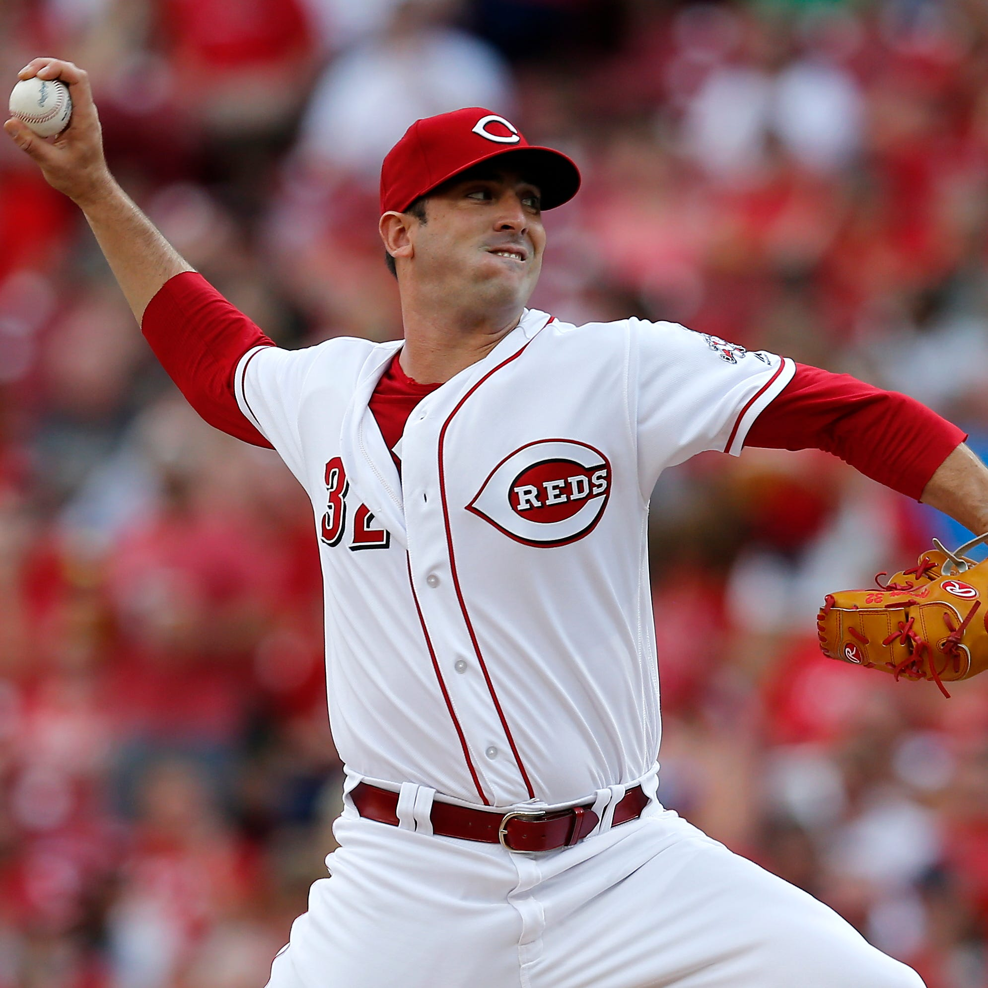 RedsXtra: Predictions for '19 are impossible at this point and will be until we see which pitchers the Reds add