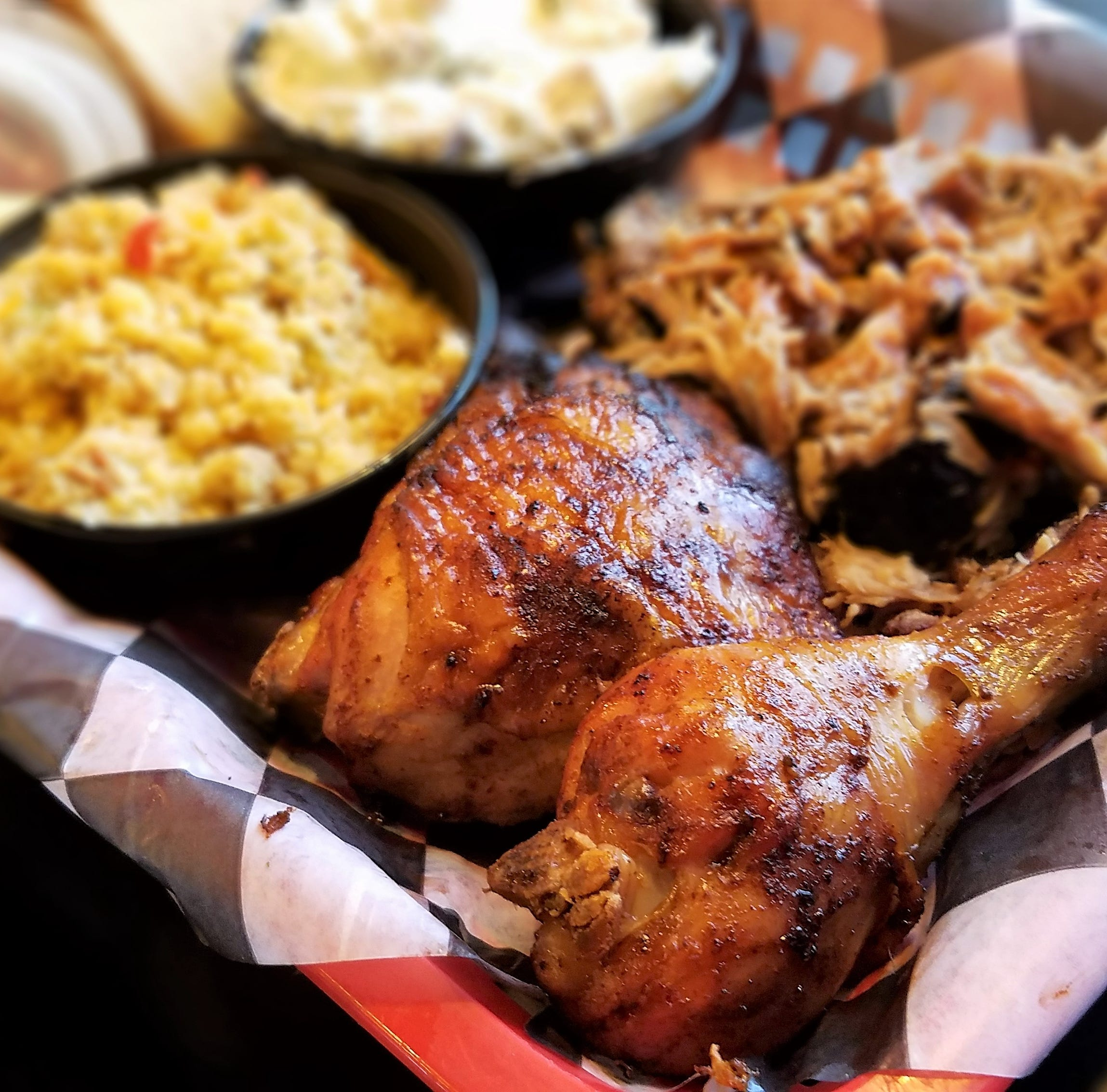 Petersburg's No. 423 Smokehouse offers barbecue, pizza worth the drive