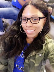 TeNiya Jones, 19, a 2017 Dunbar High School graduate and University of Kentucky sophomore, was in a seven-week exchange program in Jordan when friends decided to take a weekend trip to Israel before returning to the U.S. next Friday. A University of Kentucky liaison called her mother, Tosha Jones-Mora late Saturday night to say that Jones and two friends had gone swimming around midnight at Bat Yam beach and were caught in a strong current. All three tried to swim ashore but Jones didn't make it out of the water.