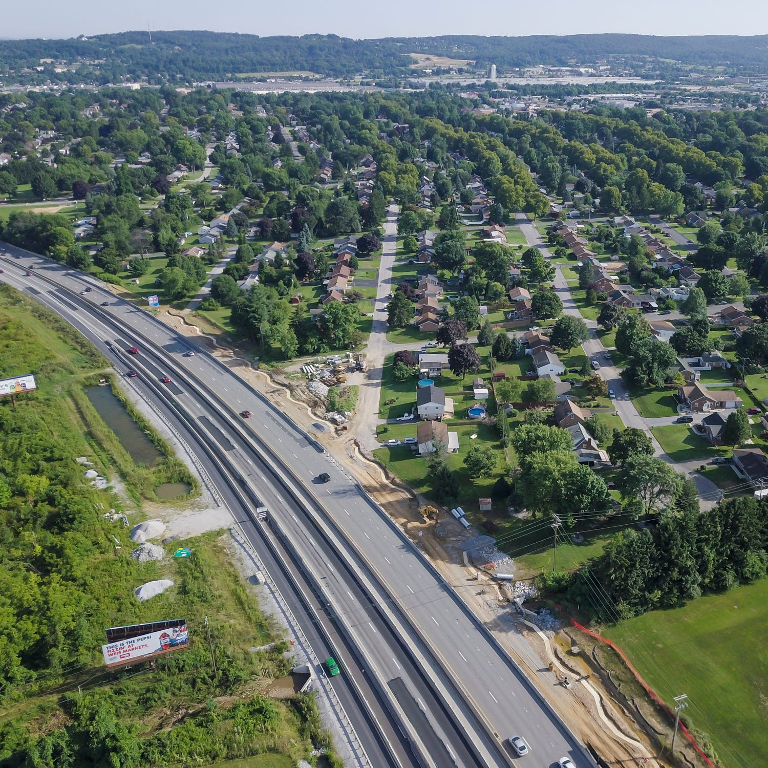 I-83 study calls for $280 million to widen interstate, more