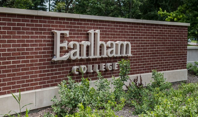 Earlham College and Athletics Director Julie Kline filed a response to allegations included in a lawsuit filed by former assistant men's basketball coach Mason Wood.