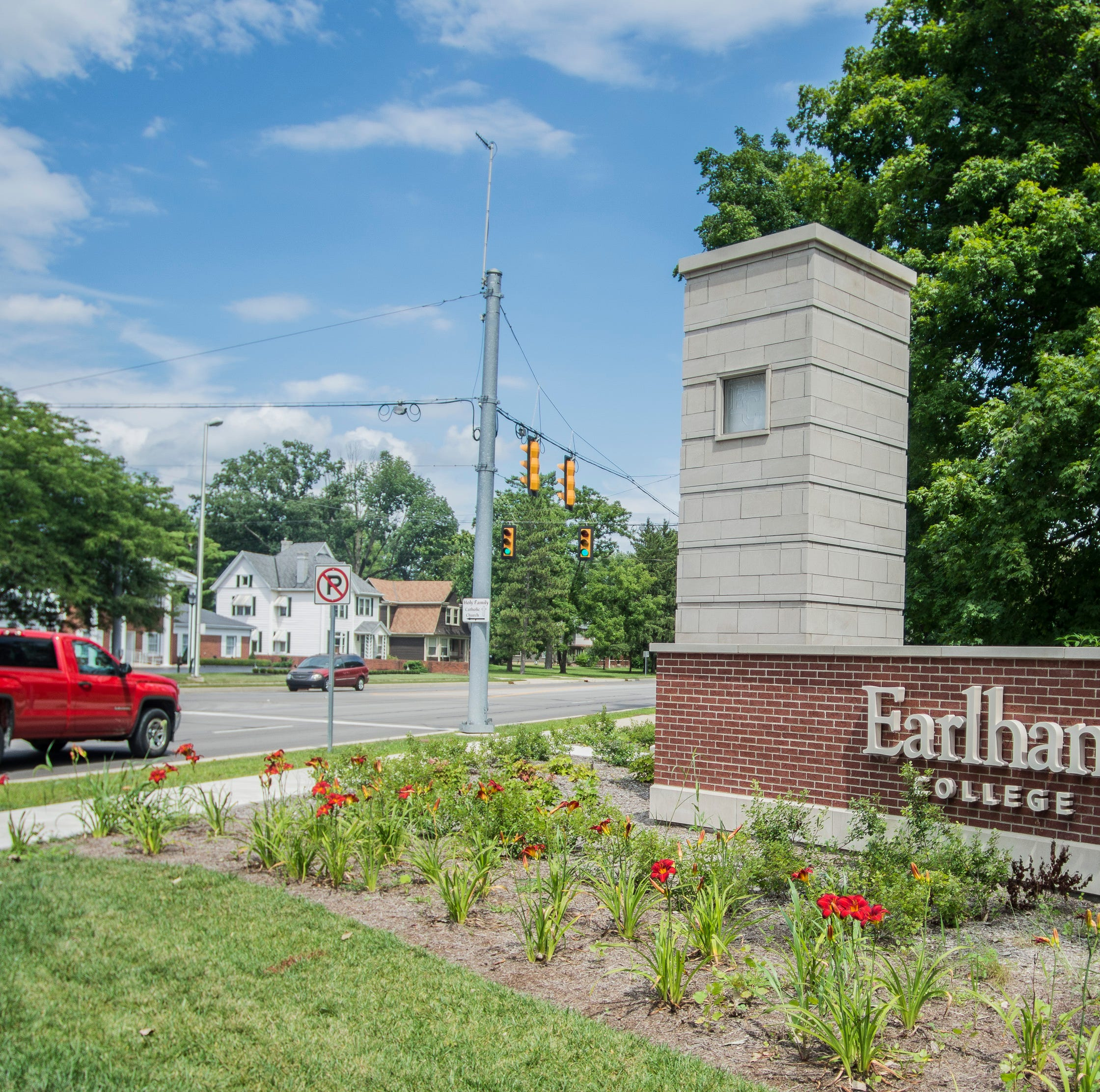 Amid financial strains, Earlham puts $100 million into campus updates