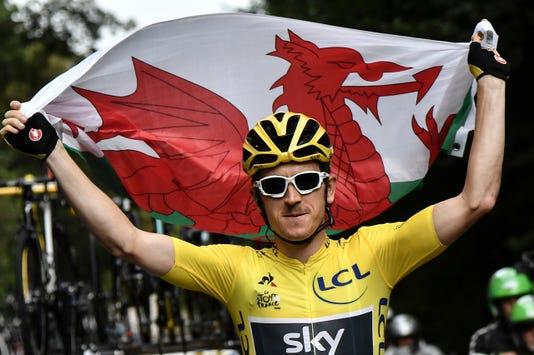 Ap France Cycling Tour De France S Cyc Fra