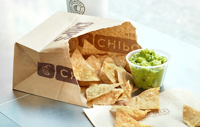 Chipotle is celebrating National Avocado Day July 31 with a freebie.