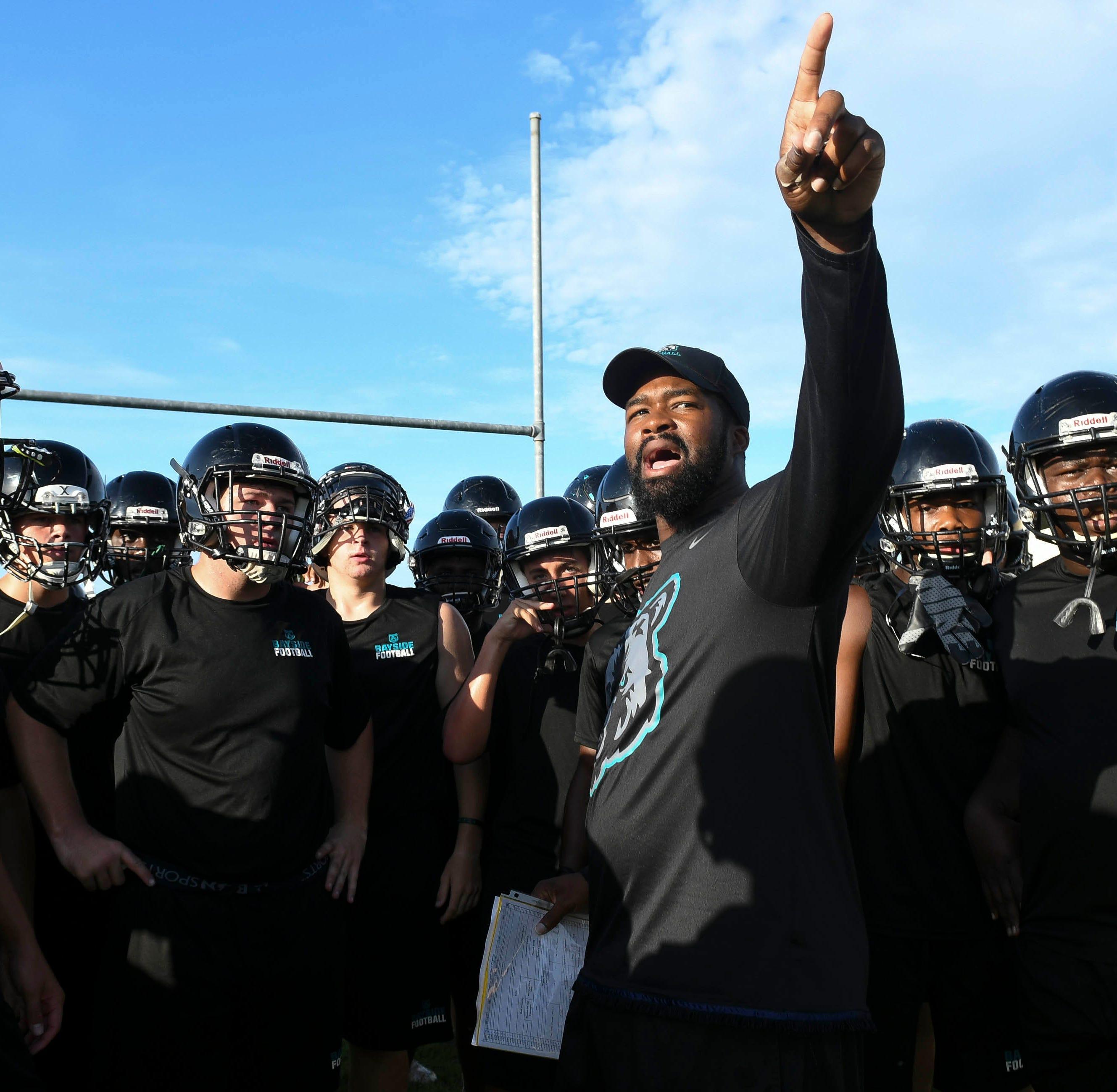 Tour of Brevard County high school football: Bayside Bears