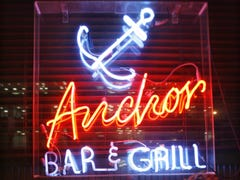 A look at 6 classic downtown Detroit bars that are still standing