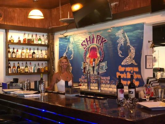 Shark Bar & Grill