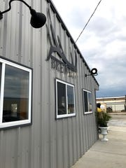 Blue Ridge Brewing in Malta opened Saturday at  320 S. 1st Street E.