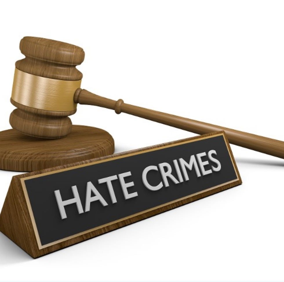 The controversy around Indiana's current hate crime bill explained