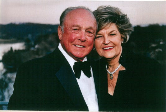 Ted And Avis Phillips