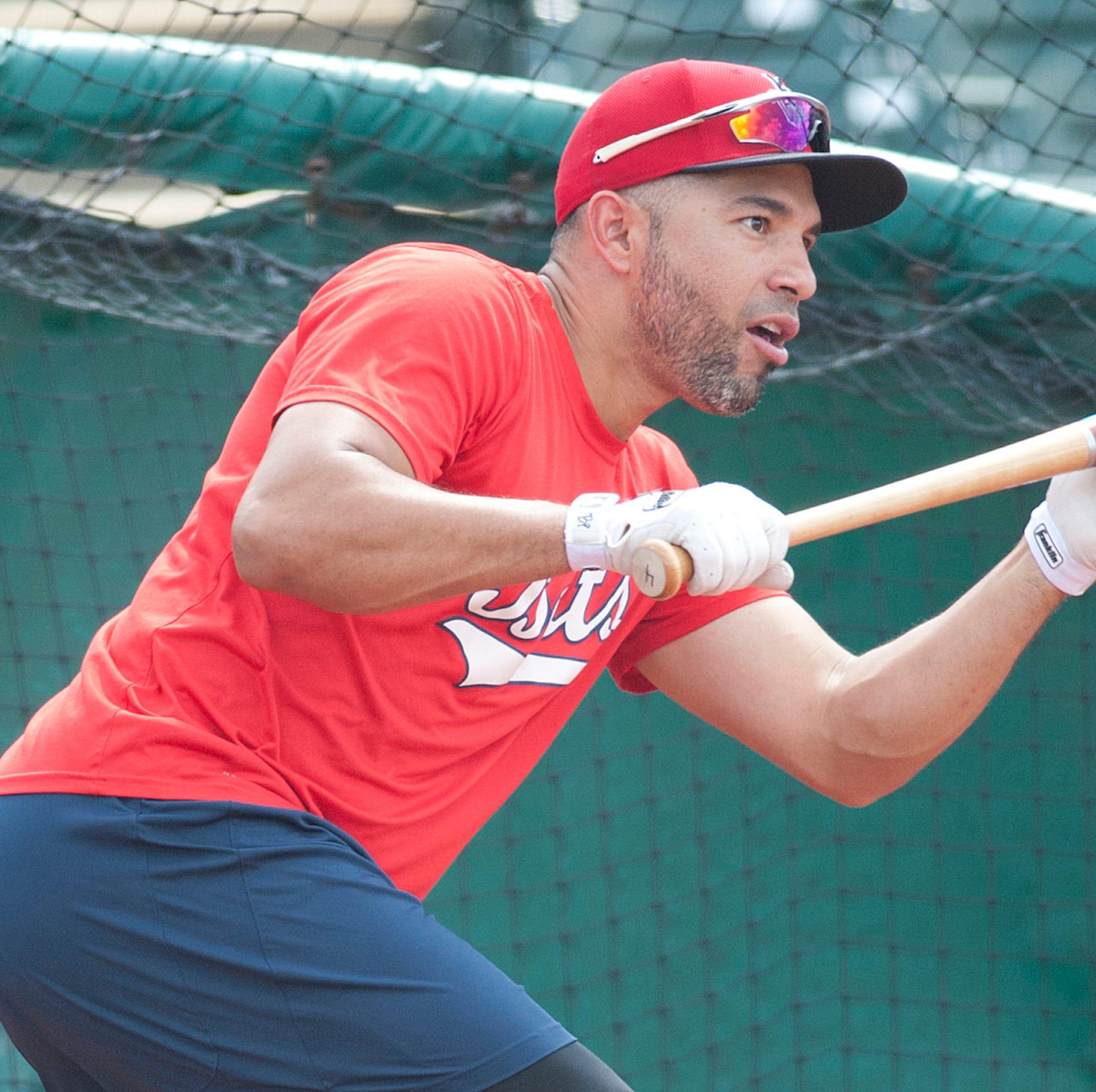 Louisville Bats' Iribarren plays all nine positions in season finale