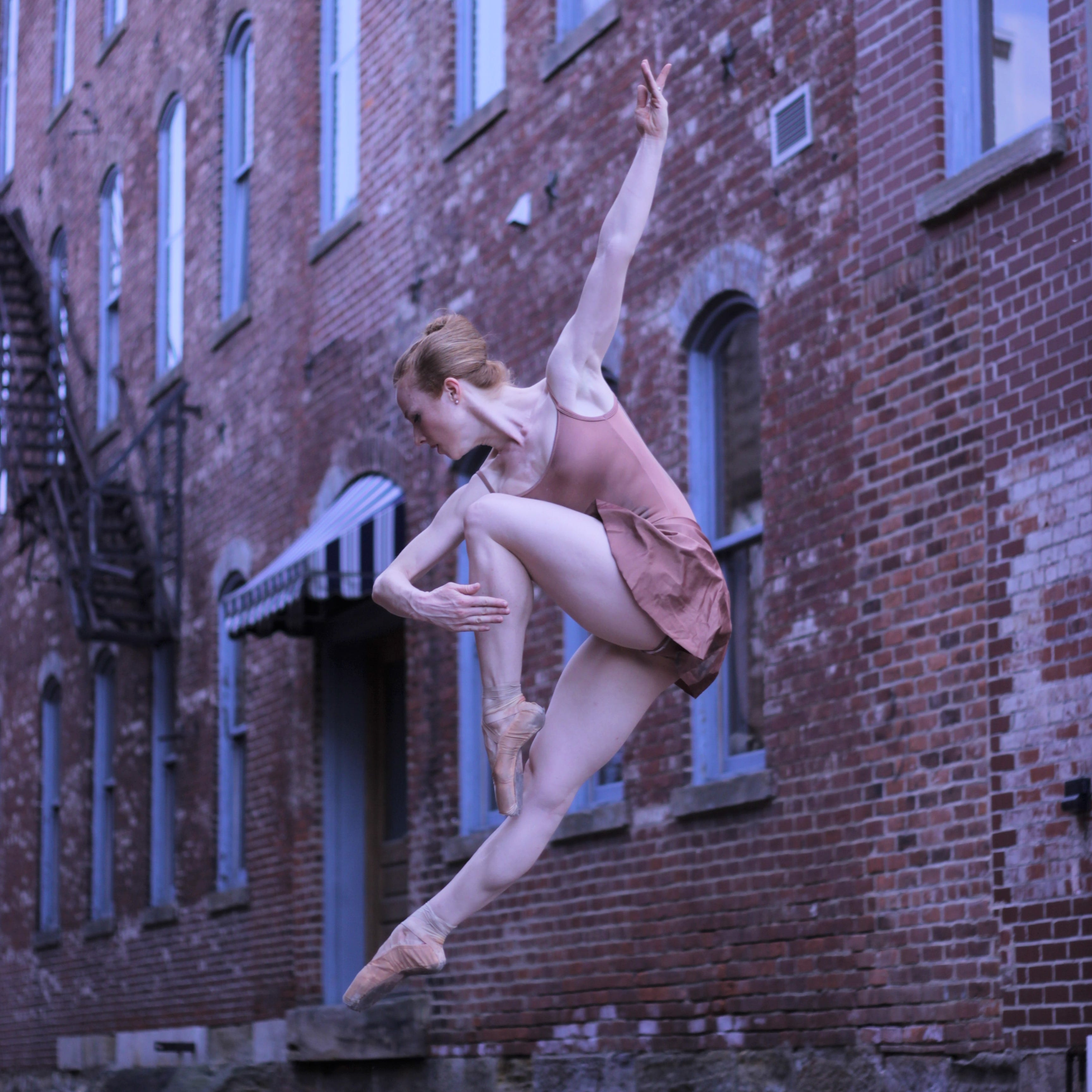 Ballet performance comes to the Brickyard this Saturday