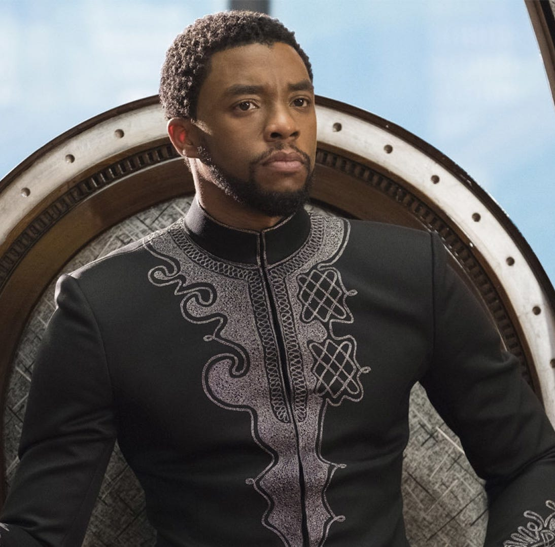 How to see 'Black Panther' for free at AMC theaters in Tennessee