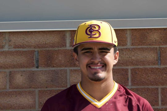 Danny Llanas of West Allis Central