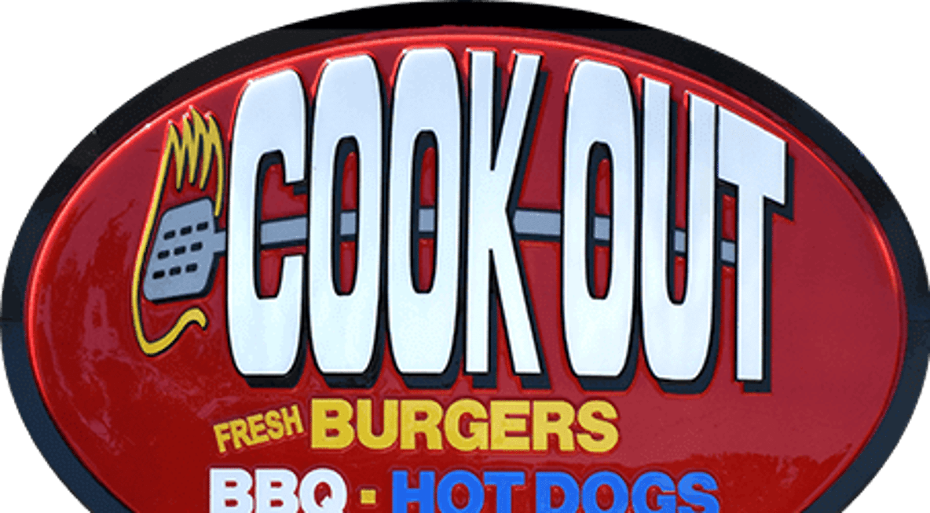 Cook Out is coming to Montgomery