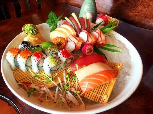 In The Know 2 New Tokyo Restaurants Open In Naples
