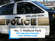 39.7 percent of Midland Park's arrests were related to marijuana.