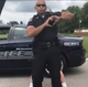 Richmond police officer Tim Davis joins in on 'Keke Challenge'