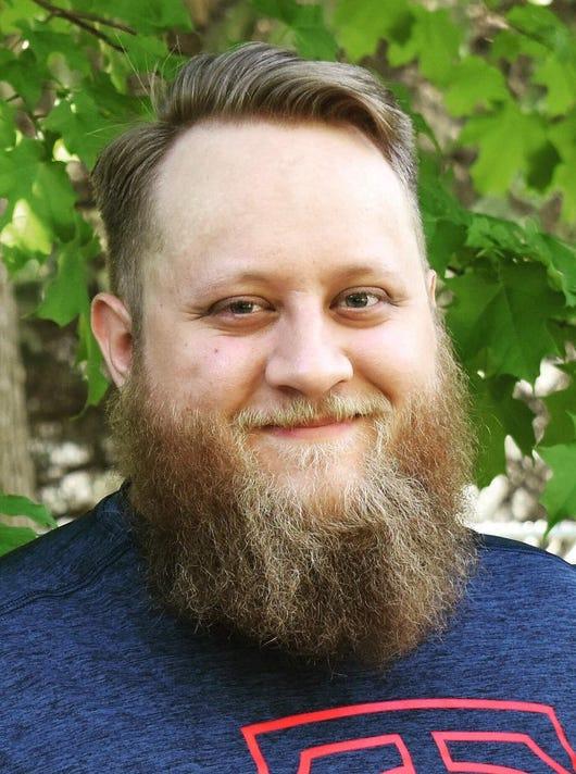 Eric Bjorneberg Obit Photo