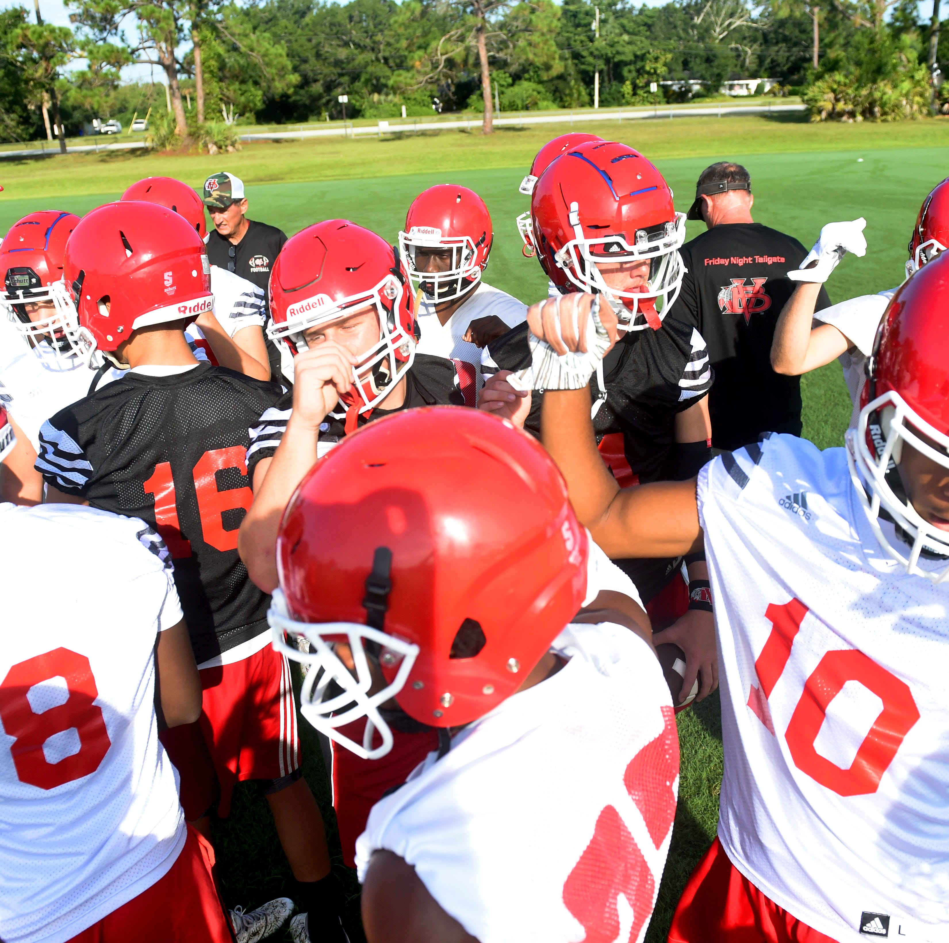 5 things to know about Vero Beach's 2018 football schedule