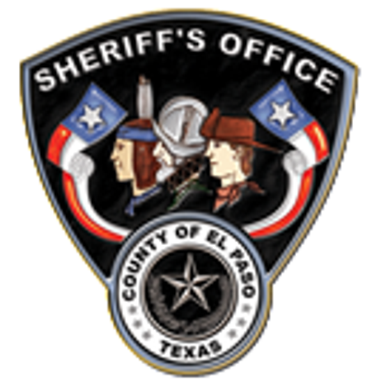 El Paso County Sheriff's Office logo