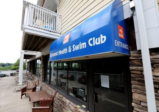 Diplomat Swim Club