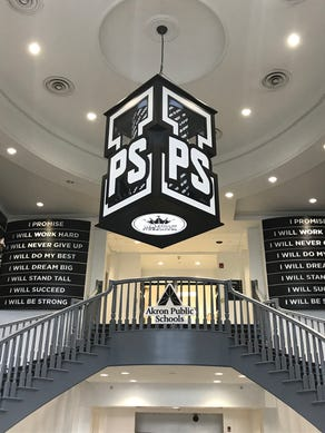 LeBron James opens new public school in Akron: 'One of the greatest moments' of his life