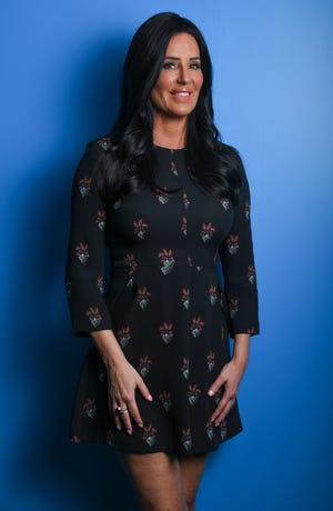 "Patti Stanger, host of ""Millionaire Matchmaker."" Photo by Robert Hanashiro, USA TODAY"