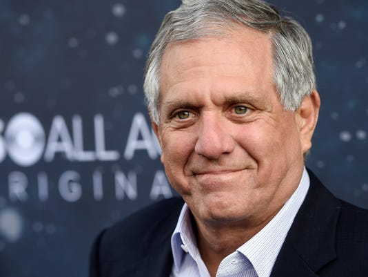 Ap Bucknell Moonves A Ent File F Usa Ca