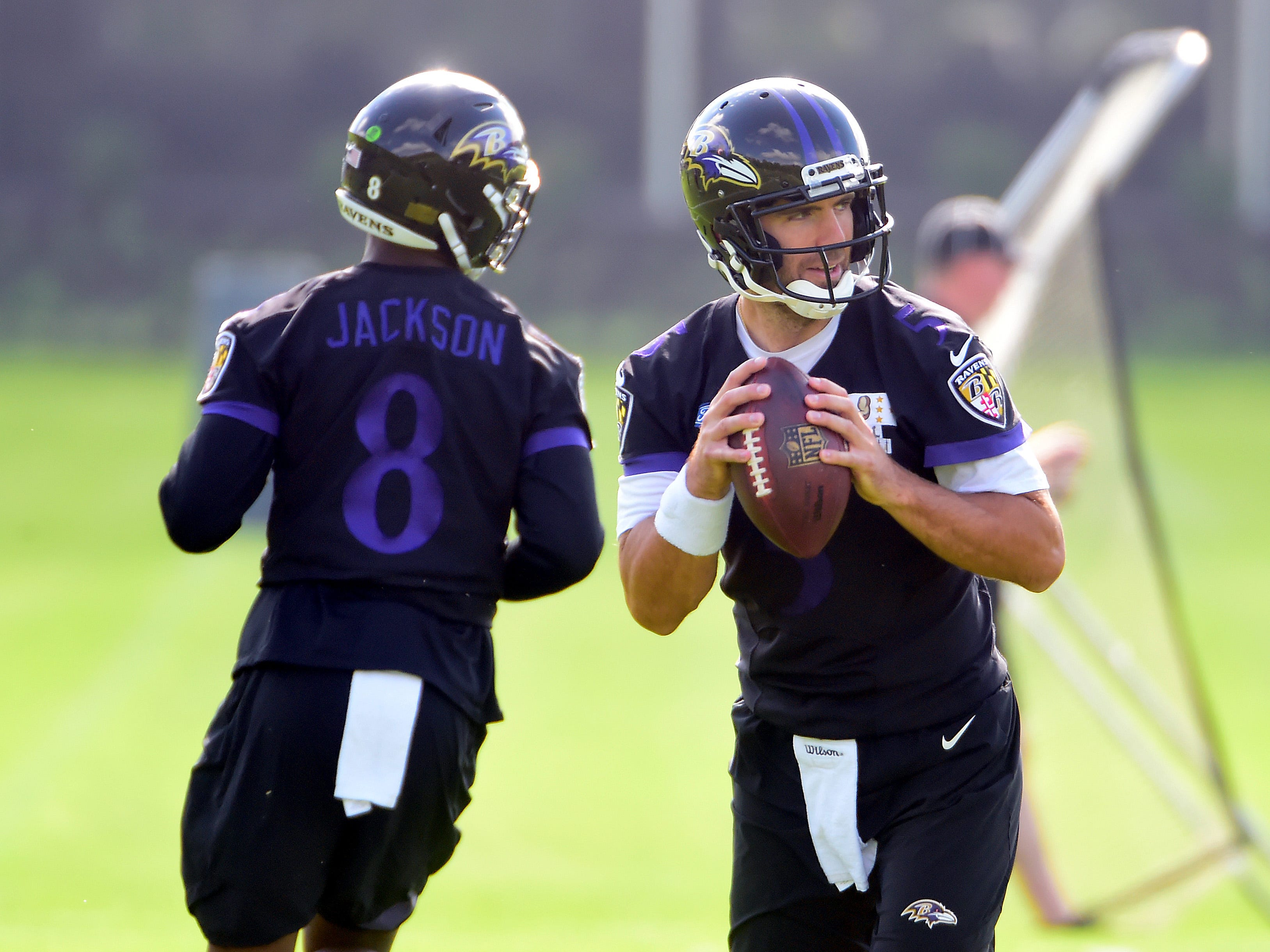 18. Ravens (21): Hard team to read. However for all the talk about quarterbacks, depth along both lines might warrant as much scrutiny as Flacco, Jackson.